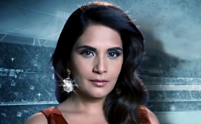 ​Five things Richa Chadha did to prep for Inside Edge