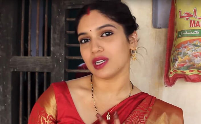 Bhumi Pednekar on Nepotism: It does exist but I have not experienced it first-hand