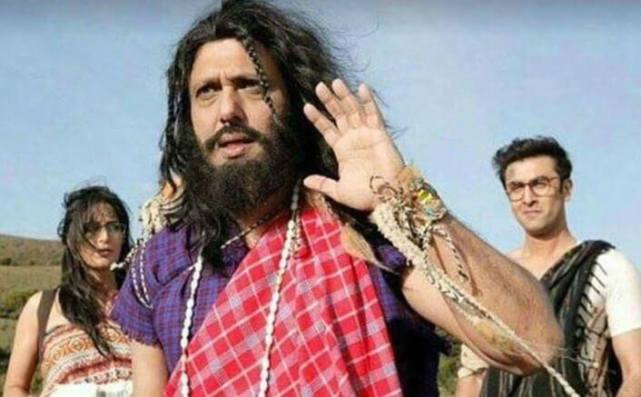 Govinda Praises Rishi Kapoor's 'Good Blood' After He Called Out Jagga Jasoos Director