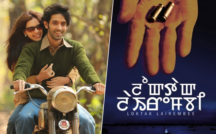 Death in the Gunj and Loktak Lairembee
