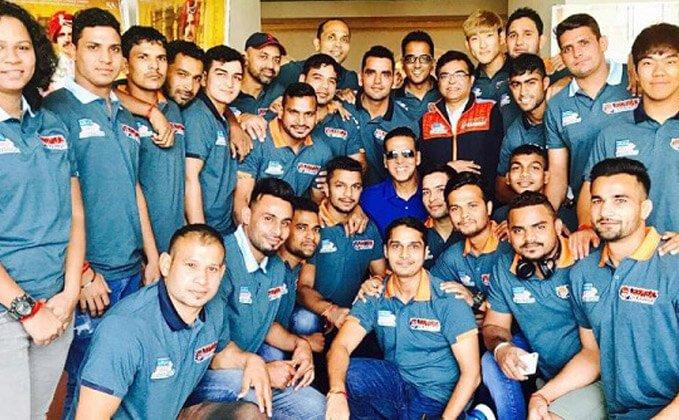 PKL franchise Bengal Warriors partner with Akshay Kumar