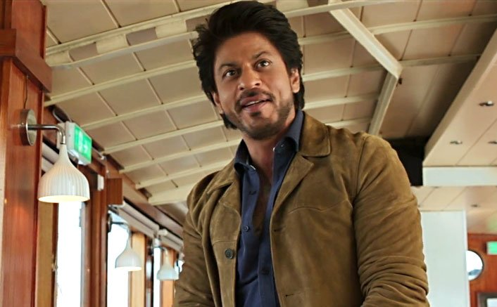 Will Jab Harry Met Sejal Enter Shah Rukh Khan's 'Highest Grossers Of All Time' List?