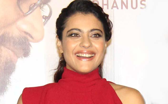 Veteran Actress Kajol Talks About Nepotism