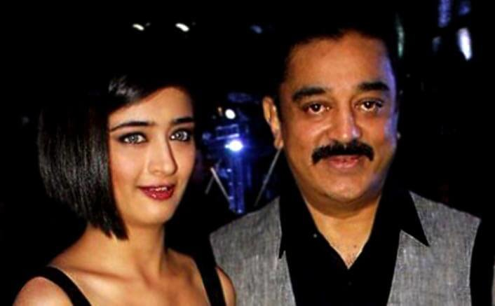Kamal Haasan pens open letter to daughter Akshara on Twitter! Here's why…
