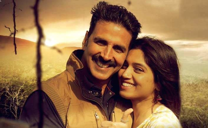 Akshay Kumar is not expecting good box office figures for Toilet: Ek Prem Katha