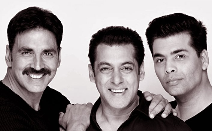 Akshay Kumar, Salman Khan & Karan Johar's collaboration Battle Of Saragarhi shelved?