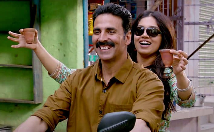 Toilet: Ek Prem Katha China Box Office