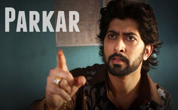 POSTER ALERT! Ankur Bhatia Looks Convincing As Haseena Parkar's Husband - Ibrahim Parkar