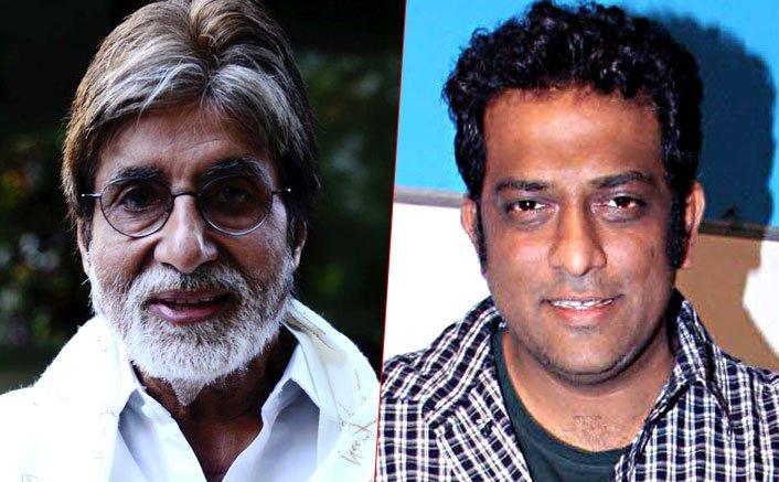Anurag Basu is Amazed by Amitabh Bachchan. Find Out Why?