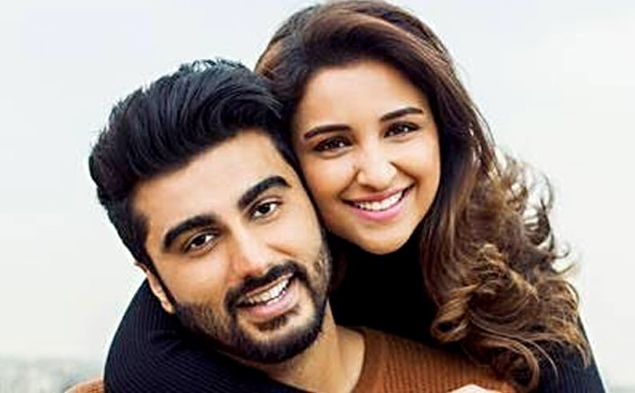 Ishaqzaade Co-stars Arjun Kapoor & Parineeti Chopra To Reunite For Sandeep Aur Pinky Faraar