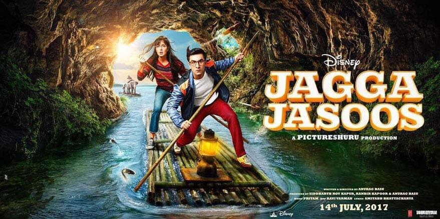 Why Bollywood Does Not Deserve A Film Like Jagga Jasoos