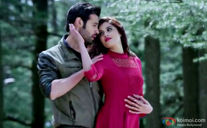 Ek Haseena Thi Ek Deewana Tha movie still