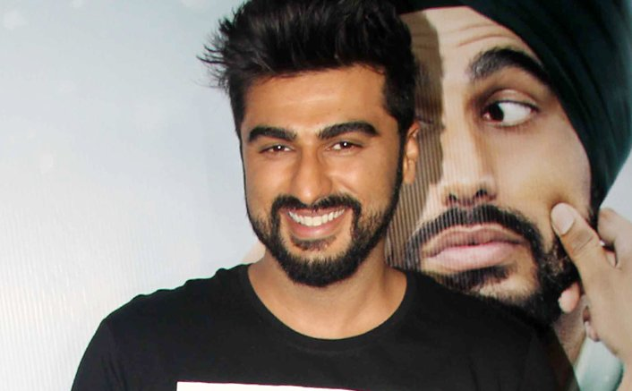 Box office figures diminish film's value, says Arjun Kapoor