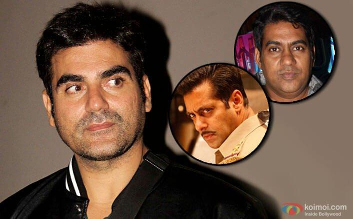 BREAKING! Arbaaz Khan Rubbishes Rumours Of Sabbir Khan Directing Dabangg 3