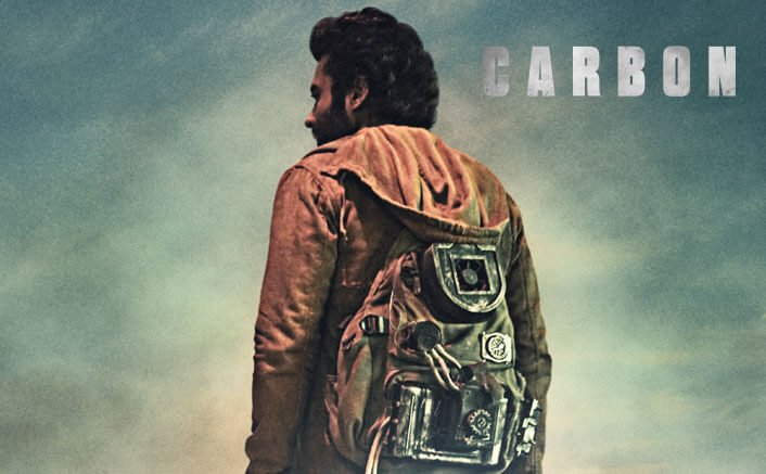 Carbon Poster! Time Travel To The Future With Nawazuddin Siddiqui, Jackky Bhagnani