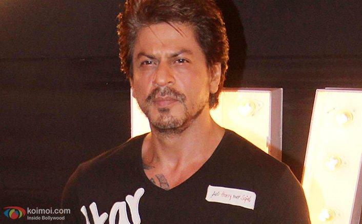 CBFC misunderstood context of word 'intercourse', feels SRK
