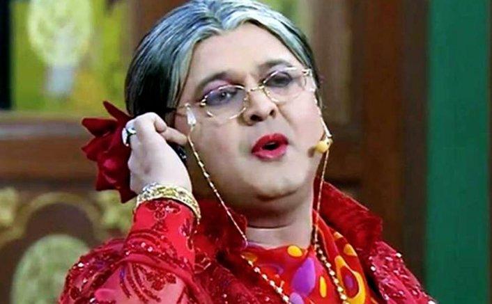 Creative and health issues made me leave Kapil Sharma's show, says Ali Asgar