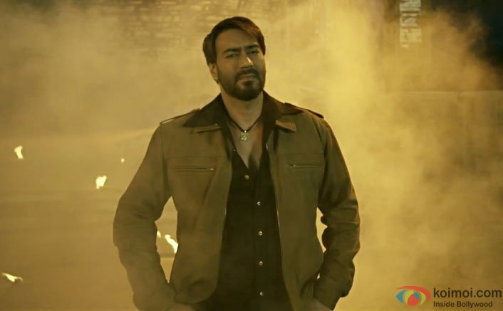 Baadshaho Dialogue Promos: Ajay Devgn Is Badass, Emraan Hashmi Besharam