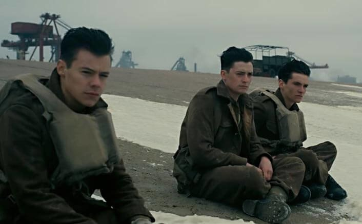 Dunkirk Has A Good Week 1 At The Indian Box Office