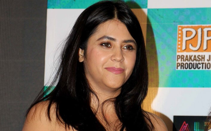 Why is settling down linked to getting married, asks Ekta Kapoor