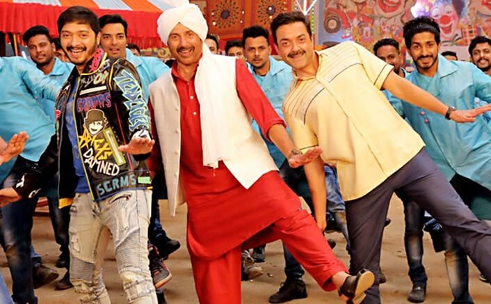 "Evergreen song ""Kudiyan Shehr Diyan"" by Daler Mehndi to be featured in Shreyas Talpade production ""Poster Boys"""