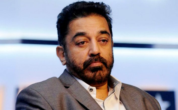 Filmmaking in TN made difficult deliberately: Kamal Haasan on GST