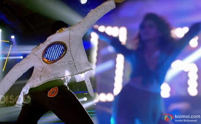 Get Ready To Groove To the New Song 'Disco Disco' from A Gentleman