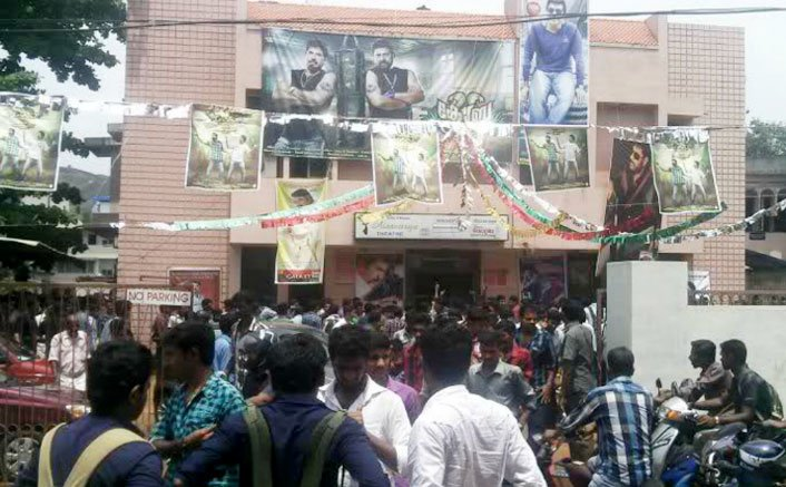 GST impact: Cinema halls across Tamil Nadu close to protest double taxation