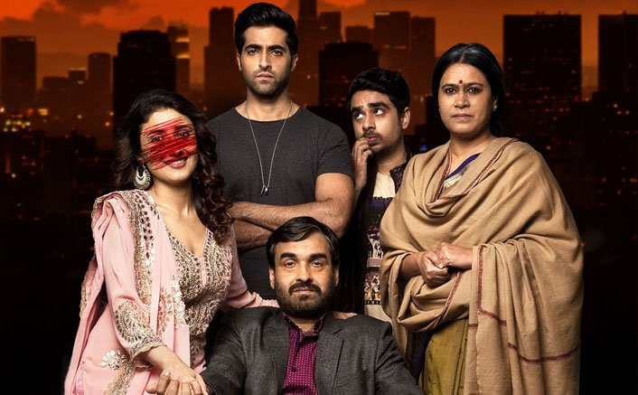 Gurgaon | Teaser | Akshay Oberoi, Ragini Khanna, Pankaj Tripathi, Shalini Vatsa & Aamir Bashir