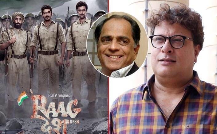 Hope CBFC doesn't have issues with 'Akali' in 'Raag Desh': Tigmanshu Dhulia