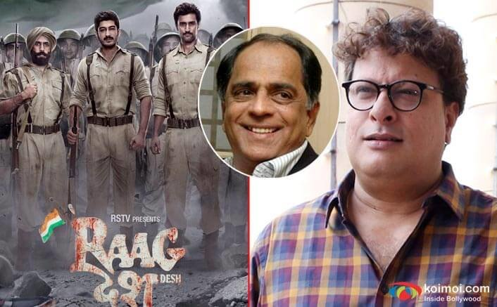 Hope CBFC doesn't have issues with 'Akali' in 'Raag Desh': Tigmanshu Dhulia