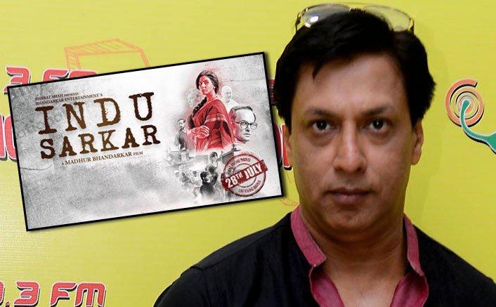 'Indu Sarkar' Belongs To India, Not Any Political Party: Madhur Bhandarkar