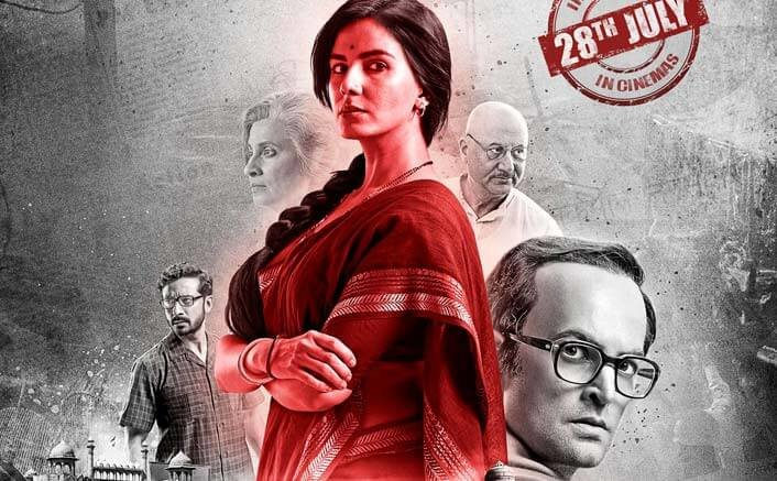 Indu Sakar Row: The Makers Win The Case Against The Man Who Filed A Petition Against The Movie