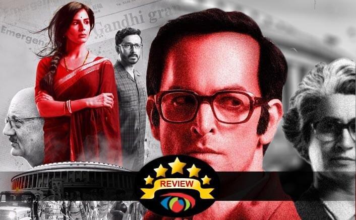 Indu Sarkar Review