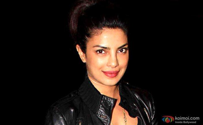 After A Kid Like Jake, Priyanka Chopra To Star In Isn't It Romantic?