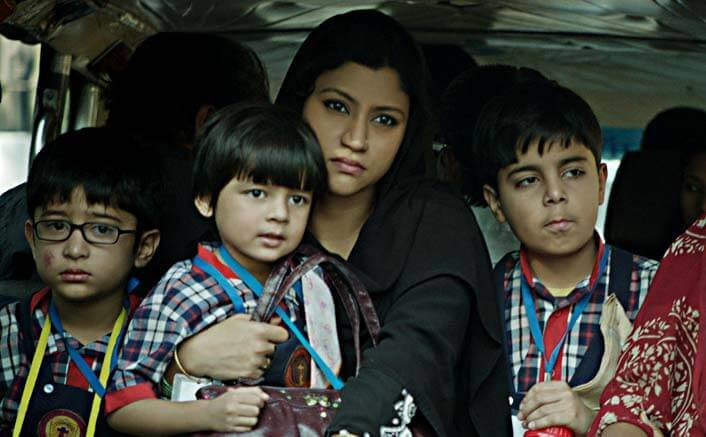 Lipstick Under My Burkha Is Rock Steady On Its 2nd Friday At The Box Office