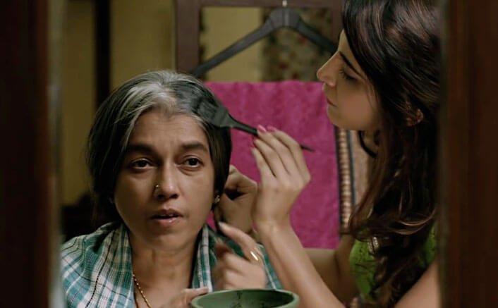 Lipstick Under My Burkha Box Office