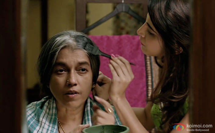 Lipstick Under My Burkha's Monday is Better Than Friday At The Box Office