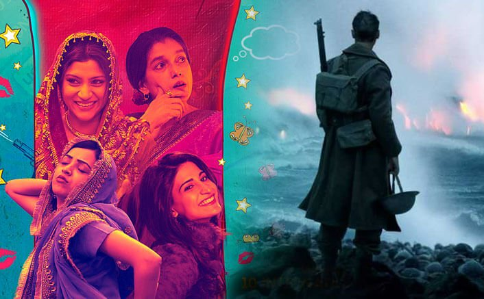 Lipstick Under My Burkha Is Unstoppable At The Box Office, Dunkirk Impressive