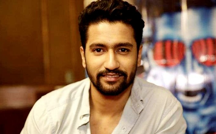 Look test, workshop, reading started for 'Raazi': Vicky Kaushal