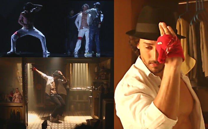 Making Of The Character (Munna) | Tiger Shroff | Sabbir Khan | Munna Michael