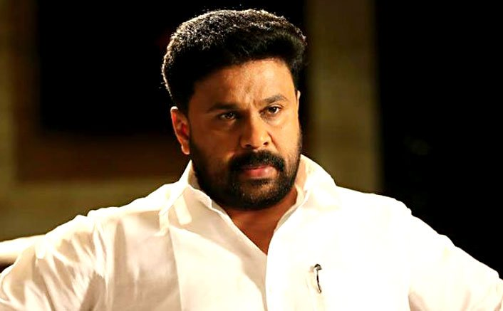 Malayalam superstar Dileep arrested in actress abduction case