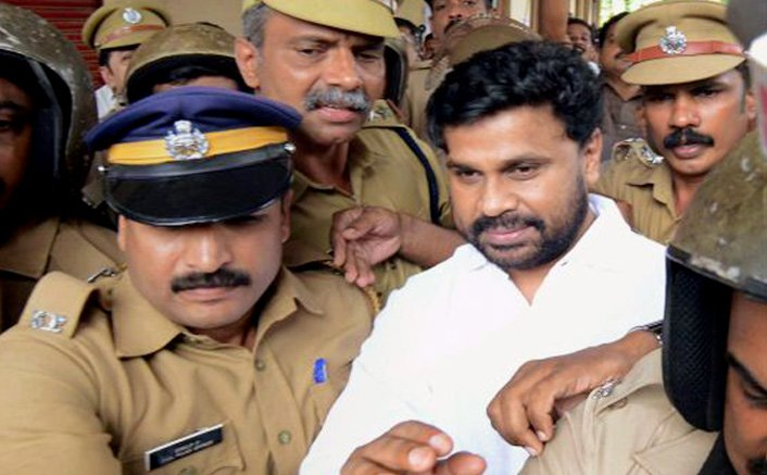 Malayalam superstar Dileep fails to get bail, to move HC