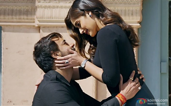 Mere Rashke Qamar Song From Baadshaho Is Now Out