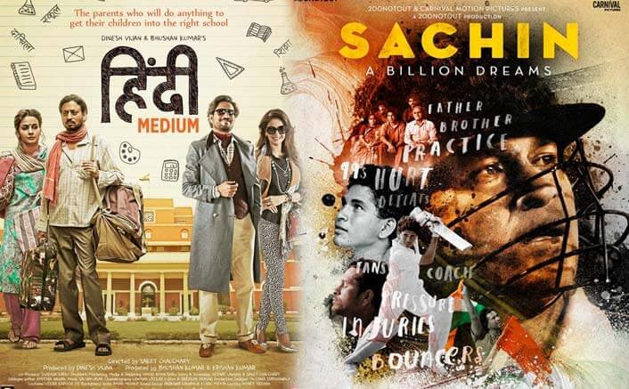 Hindi Medium and Sachin: A Billion Dreams Made Tax Free In Madhya Pradesh