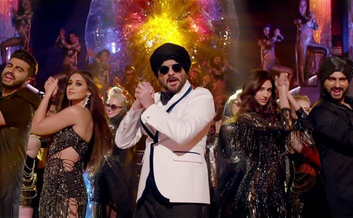 Box Office Morning Occupancy: Mubarakan Has A Decent Opening