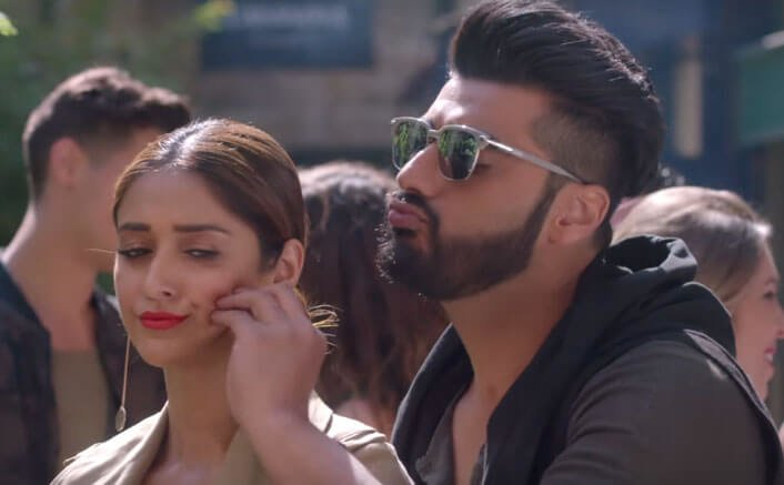Check Out How Mubarakan Is Faring At The Overseas Box Office