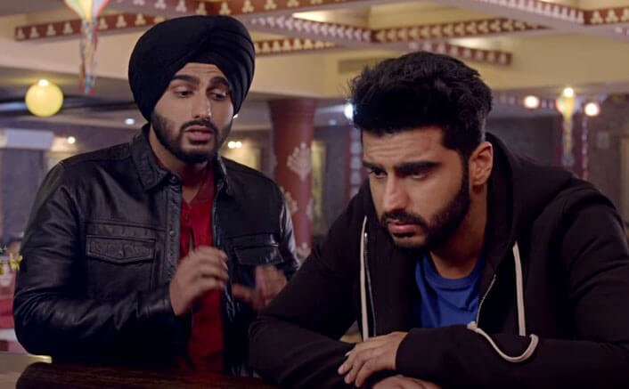 Mubarkan Holds Well On Its 1st Wednesday At The Box Office
