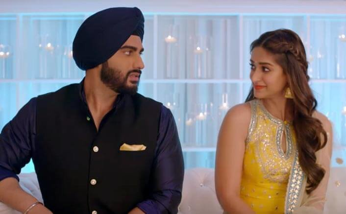 Box Office - Mubarakan Finds Its Audience, Grows Over The Weekend