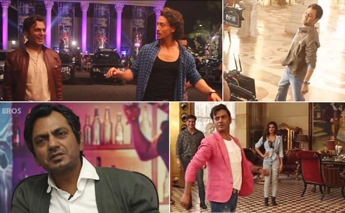 Munna Michael Making: Here's How Nawazuddin Got Into The Character Of Mahindar Bhai
